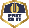 logo frit is it